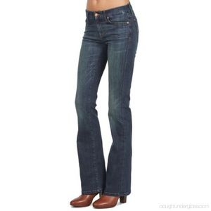 7 For All Mankind A Pocket Denim Jeans